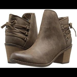 Roxy Dulce Ankle Boots